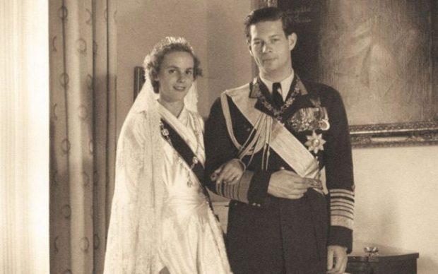 FOTO   De ce a refuzat Regina Ana prima cerere în căsătorie a Regelui Mihai