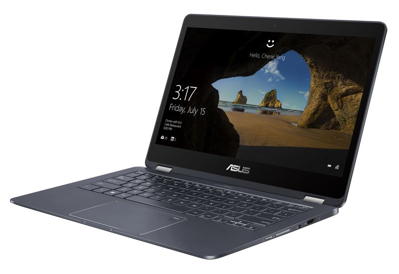 Asus NovaGo 2-in-1 este un laptop cu Windows 10 care folose;te un procesor Qualcomm Snapdragon 835, pe arhitectura ARM
