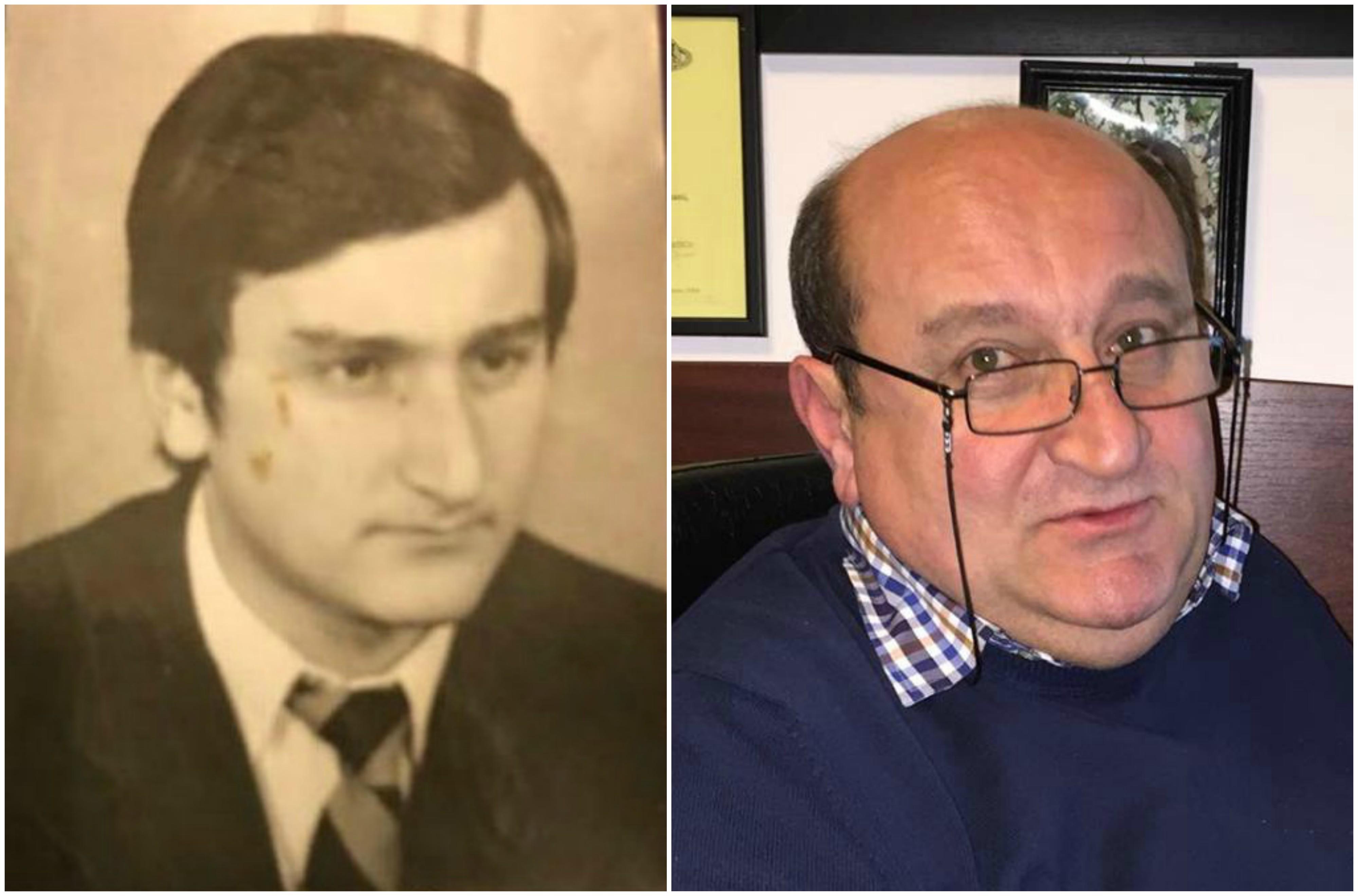 Cel mai longeviv impresar român împlinește 60 de ani! Soția sa, Maria Dragomiroiu, îi pregătește o petrecere de pomină