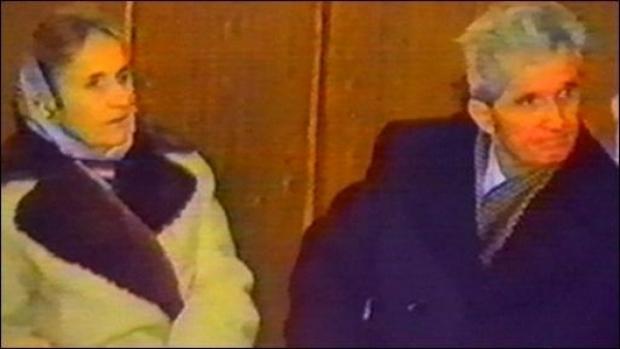 28 de ani de la executarea soților Ceaușescu. Care au fost ultimele cuvinte ale dictatorului comunist. Fiul a văzut scena morții la TV