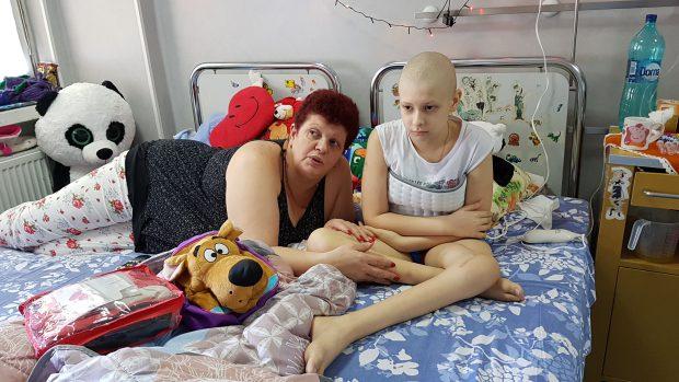 Copiii internați la Oncologie au primit cadouri de la Fundația Ringier