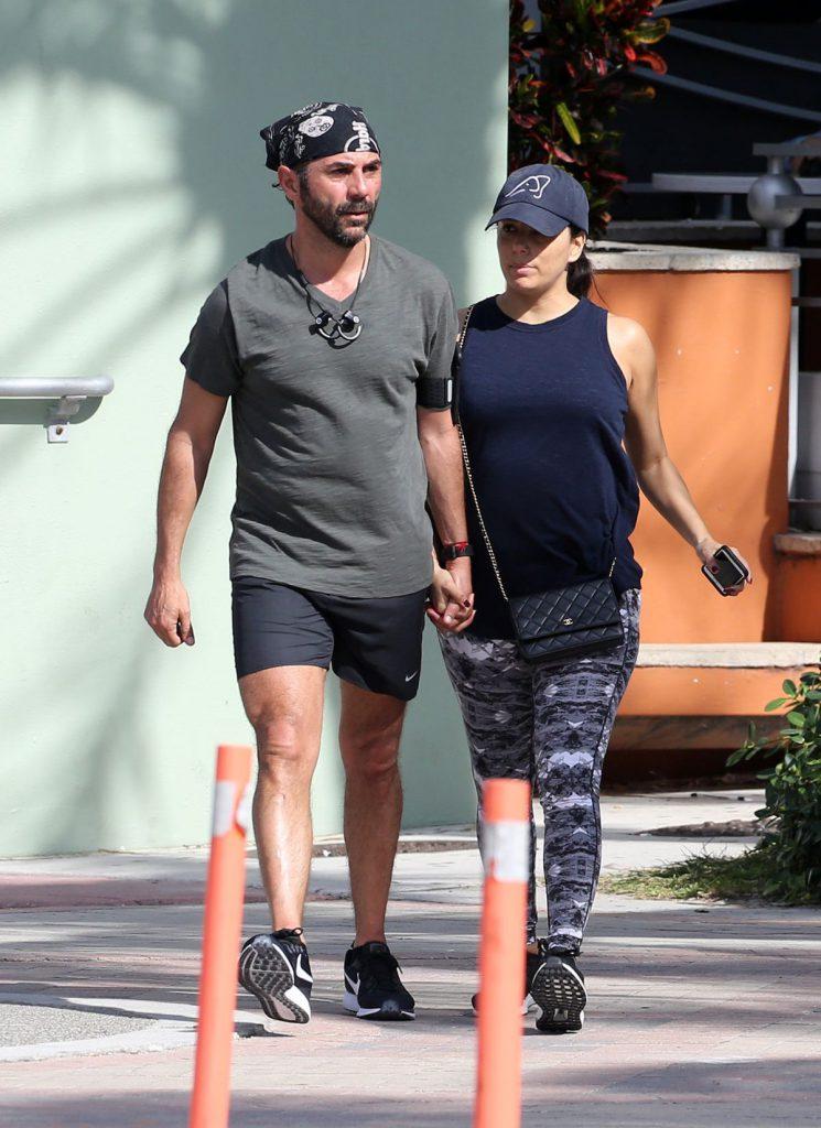 Eva Longoria este însărcinată