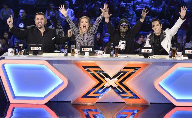 Finala X Factor 2017