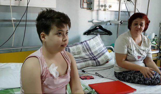 Copiii internați la Oncologie Pediatrică au primit cadouri de la Fundație Ringier