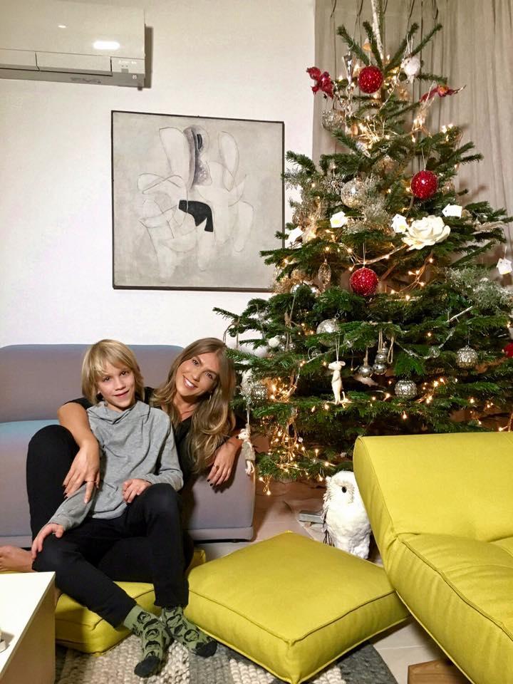 """VIDEO EXCLUSIV/Corina Bud, dezvăluiri la peste un an de la divorț. """"Copilul stă cu mama mea și cu tatăl lui"""""""