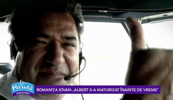 """Romanița Iovan vorbește despre fostul său soț, Adrian Iovan. """"A fost cea mai mare cumpănă prin care am trecut"""""""