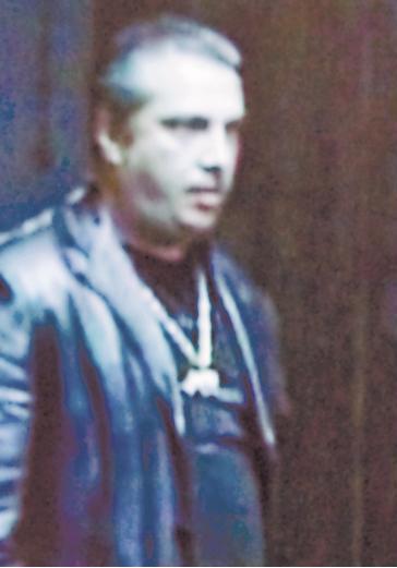 Fratele lui Fane Spoitoru, eliberat în secret din pușcărie. Ce s-a petrecut imediat după aceea