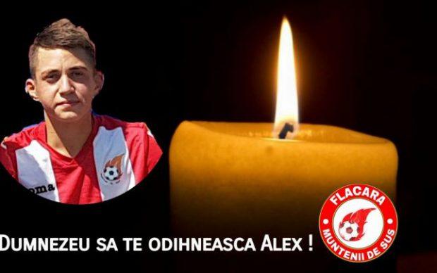 Alex Rusu