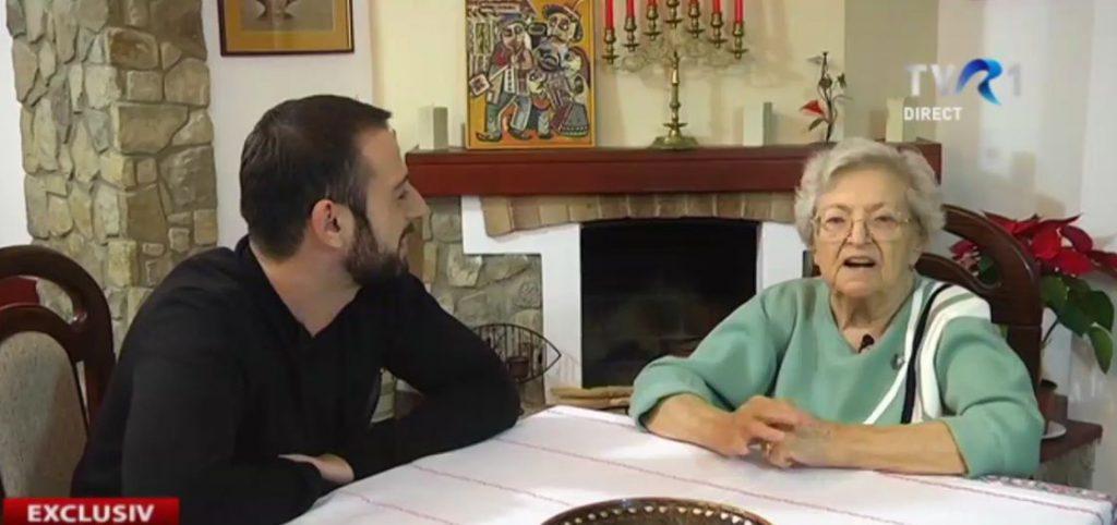 Draga Olteanu-Matei a rămas repetentă la școală. A fost exmatriculată