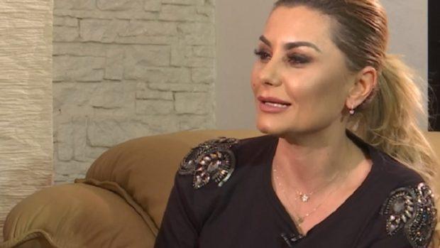 """Emilia Ghinescu, bătută crunt de tatăl ei. """"A existat riscul să nu pot face niciun copil"""""""