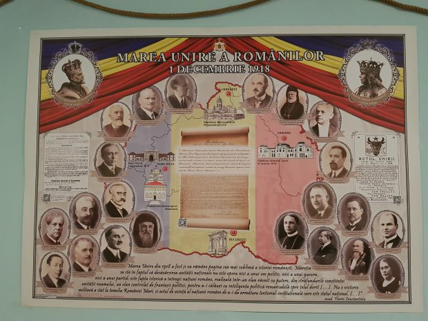 """VIDEO / Centenar 1918-2018: Marea Unire a fost influențată din """"umbră"""" de Masonerie"""