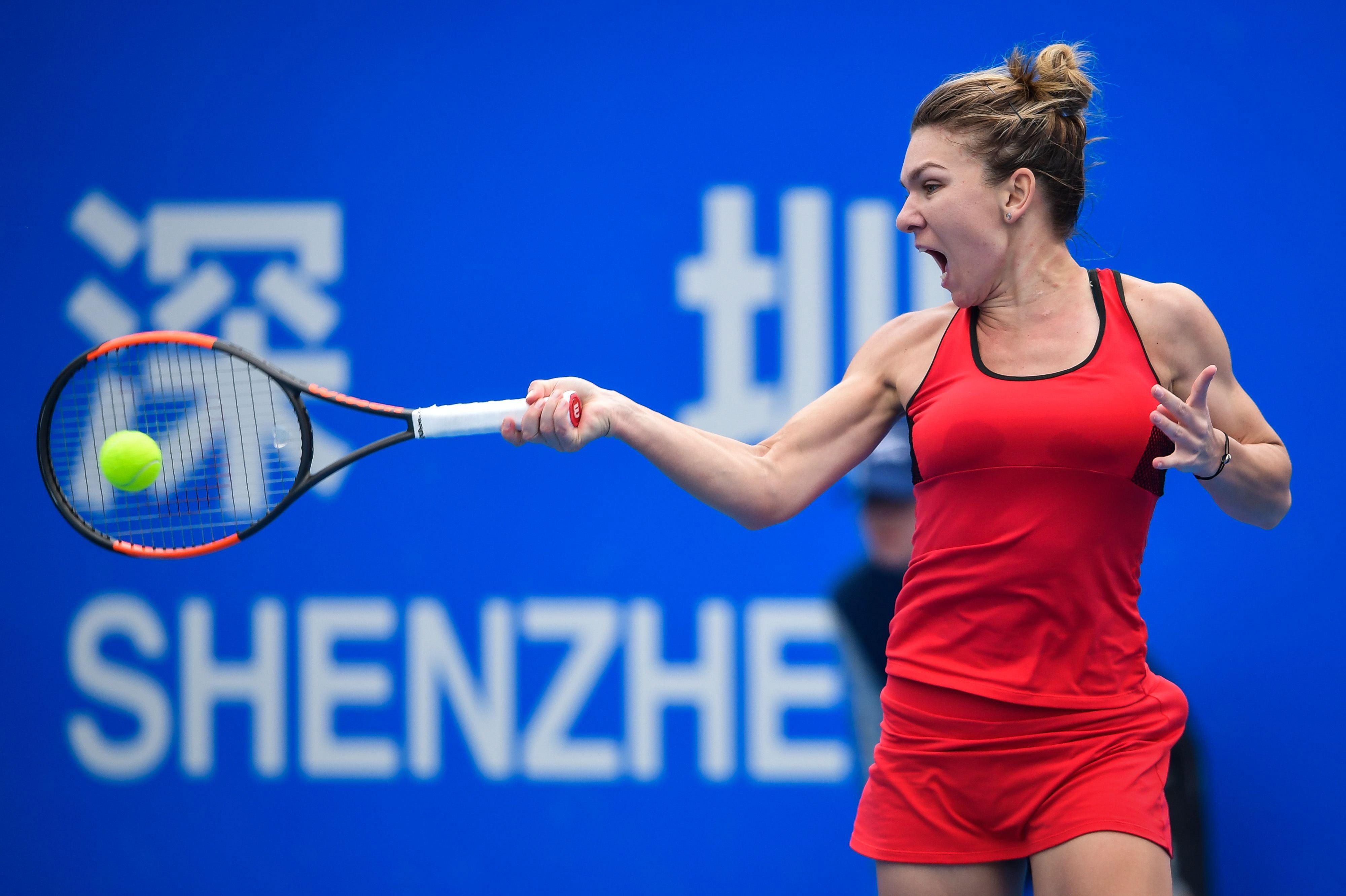 Barometrul jucătoarelor din top 10 WTA, cu o săptămână înainte de startul Australian Open