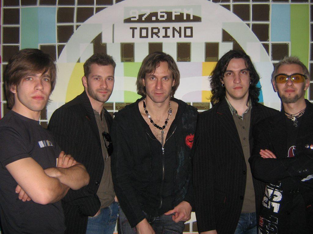 """EXCLUSIV/Alin Oprea rămâne """"singur, atât de singur"""" în trupa Talisman. A plecat și cel mai vechi coleg al său, Alberto Bolocan"""