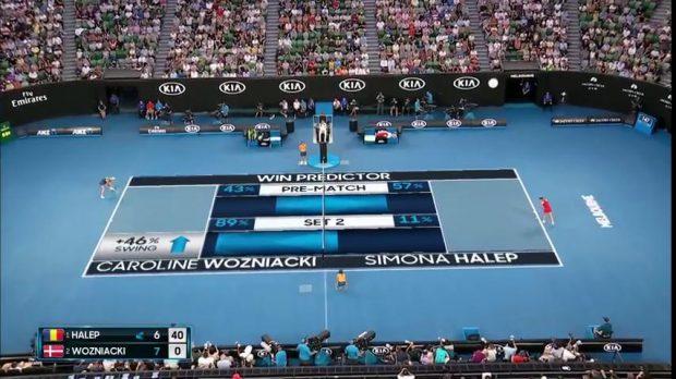"""LIVETEXT Halep - Wozniacki, finala Australian Open. Nici a treia oară! Gladiatoarea """"Simo"""" a luptat eroic, dar a pierdut dramatic"""