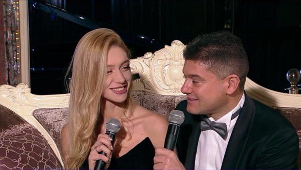 Primele declarații ale Laurei Dincă și Cristian Boureanu despre sarcină
