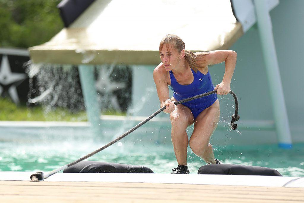 """EXCLUSIV/Îngrozită de datorii, Mariana Nenu de la Exatlon a câștigat cursa vieții ei. """"Alergam și plângeam..."""""""