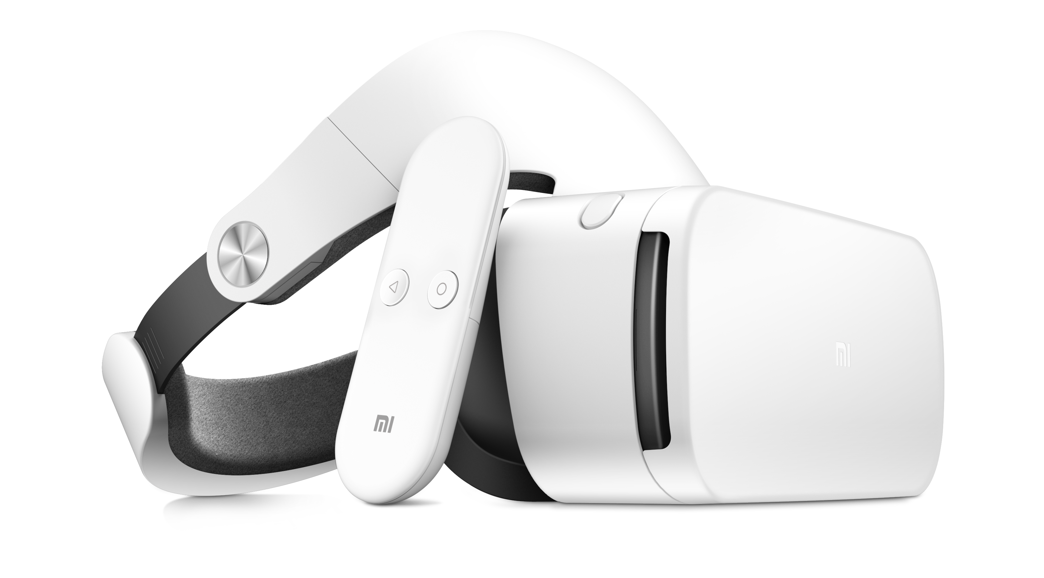 Căștile de realitate virtuală Oculus Go vor fi produse de Xiaomi și vor avea procesoare Qualcomm Snapdragon 821. Facebook a cumpărat Oculus în 2014. Căști VR Xiaomi Mi VR