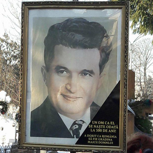 Nicolae Ceaușescu ar fi împlinit 100 de ani