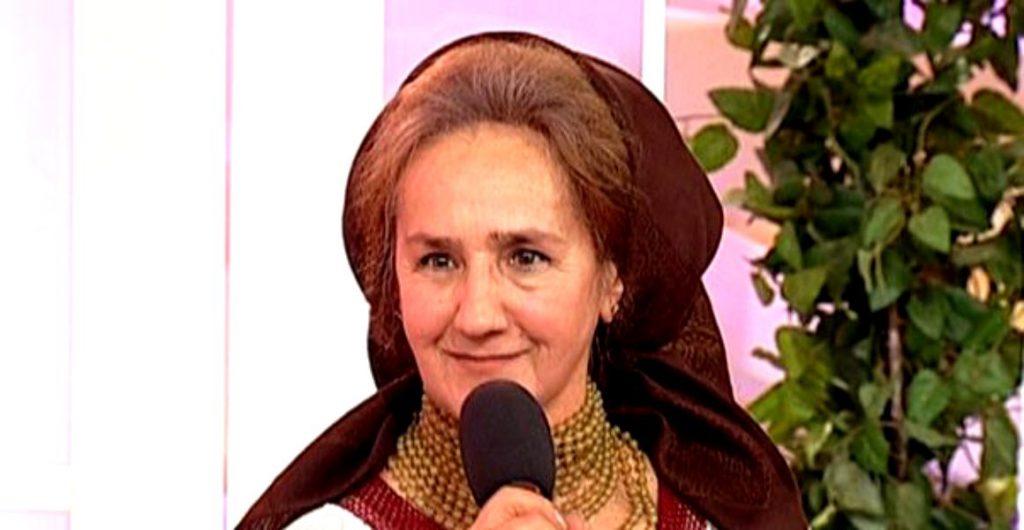 Cine l-a făcut celebru pe Grigore Leșe. Sofia Vicoveanca a fost cea care l-a adus prima oară la TV | VIDEO