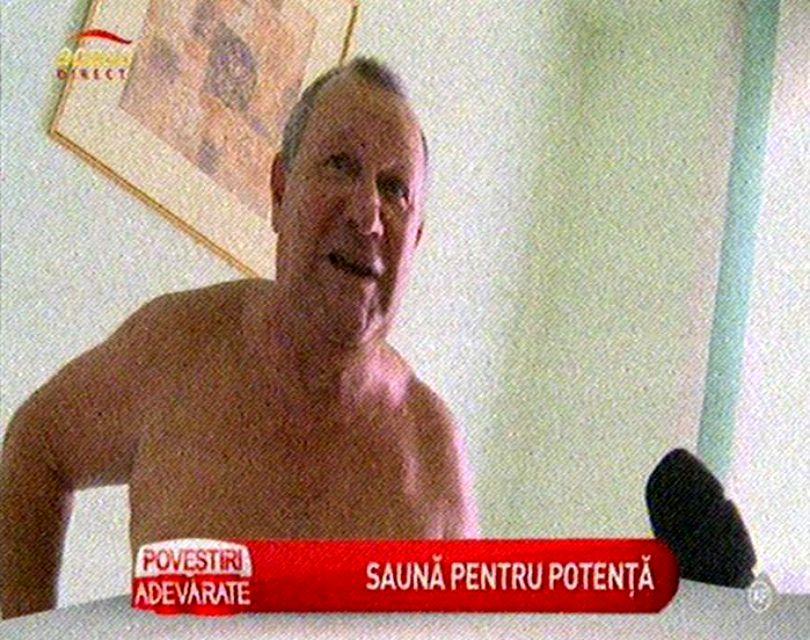 """La ce metodă a recurs Cristian Țânțăreanu pentru a fi potent. """"M-am simțit din nou bărbat"""""""