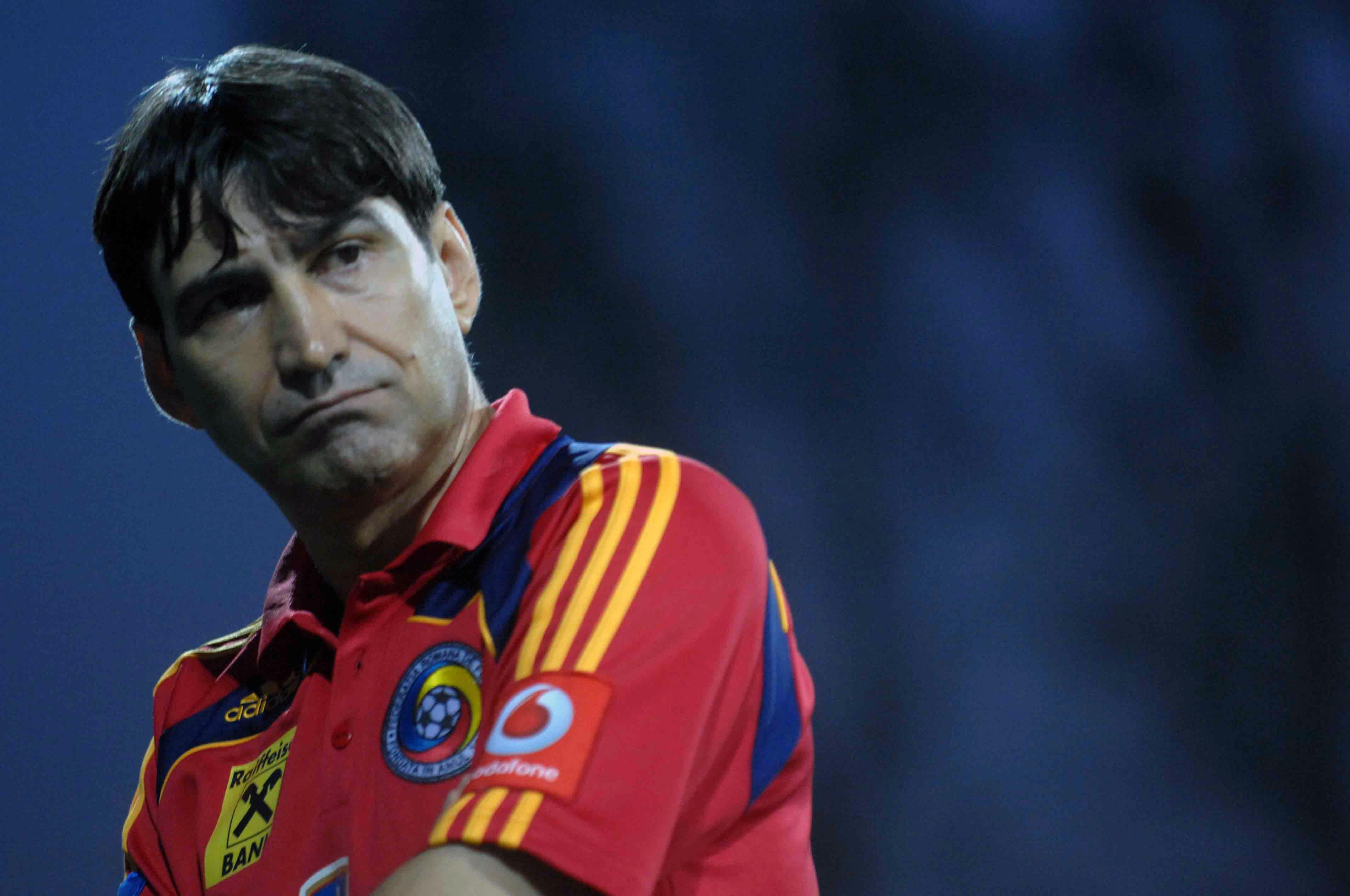 24 de oameni importanți din fotbalul românesc au fost condamnați definitiv la închisoare după Revoluție
