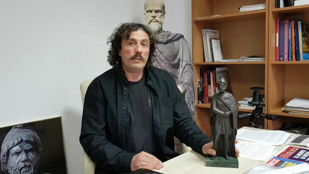 VIDEO/O teorie revoluționară: dacii l-au ajutat pe Constantin cel Mare să devină primul împărat roman creștin