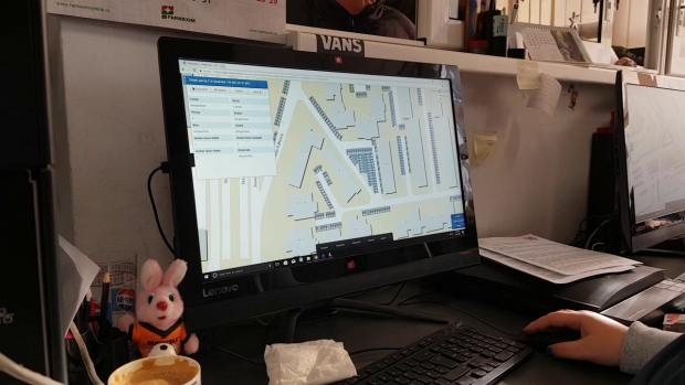 Primăria Sector 6 foloseşte o aplicaţie de gestionare a locurilor de parcare prin care poate afla, printr-un singur click, toate informaţiile privind proprietarul şi autoturismul deţinut