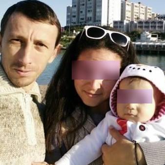 Dan Udrea, românul care a murit în Malta în timpul unei furtuni puternice