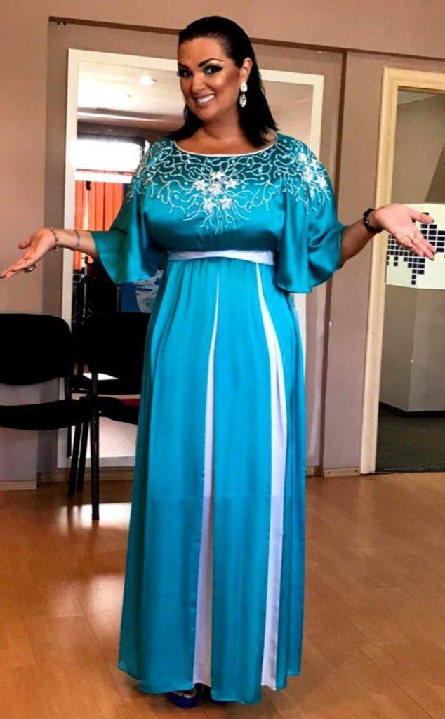 Cât de bine arată Ozana Barabancea după ce a slăbit mai bine de 40 de kilograme – Monden