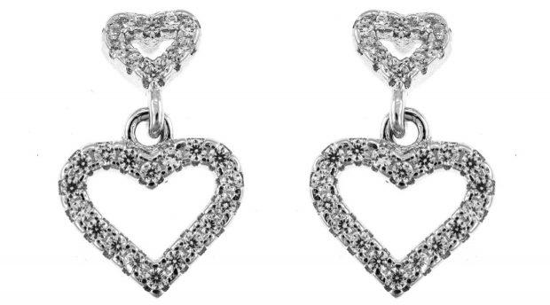 cadouri de dragobete. bijuteriile sunt cadouri frumoase de dragobete
