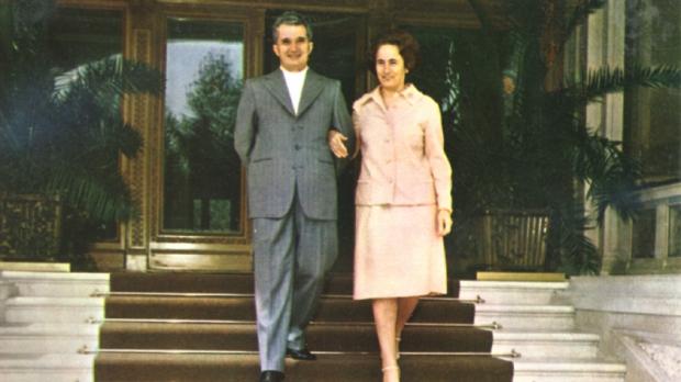 De ce nu îmbrăca Nicolae Ceaușescu hainele de două ori. Fidel Castro l-a băgat în sperieți