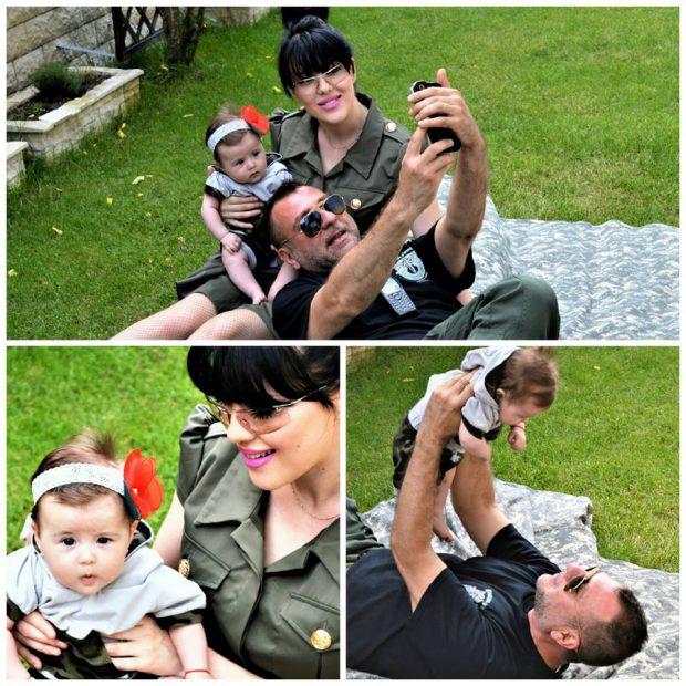 FOTO | Christian Sabbagh va fi din nou tată: E o veste care te lasa fără oxigen