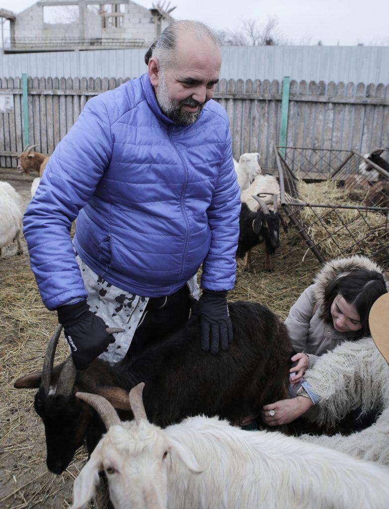 """VIDEO EXCLUSIV/Daniel Iordăchioaie n-a folosit telefonul trei luni și... a uitat parola. """"Acum am alte preocupări"""""""