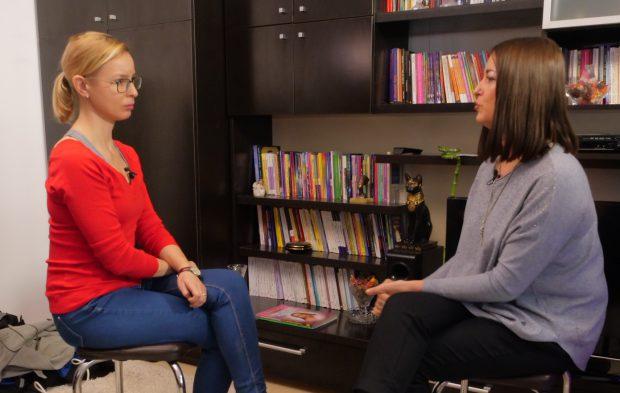 VIDEO EXCLUSIV. Gabriela Ambăruș, președintele MISA, a vorbit deschis despre marile scandaluri: orgii, tantra yoga și urinoterapie