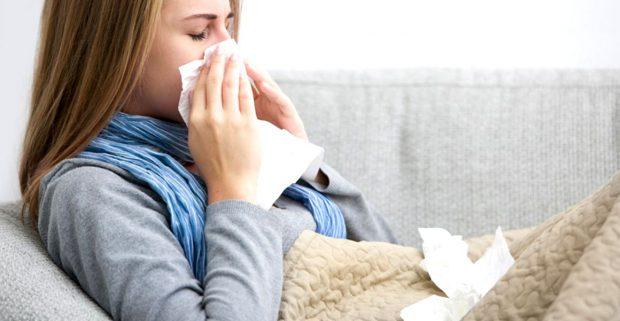 16 persoane au murit din cauza gripei în România