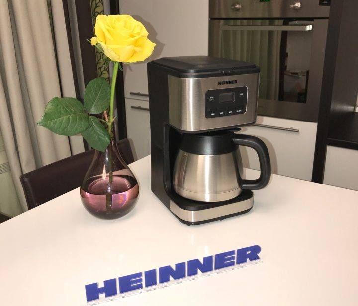 Electrocasnicele Heinner