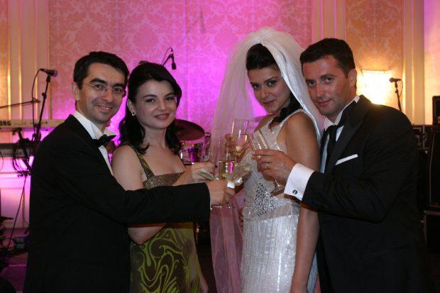 nunta Codrut Keghes Dezbracatu