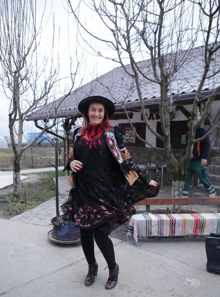 """VIDEO EXCLUSIV/Rona Hartner a slăbit 10 kilograme la Ferma Vedetelor. """"Pot să mă îmbrac cu hainele de la 25 de ani"""""""