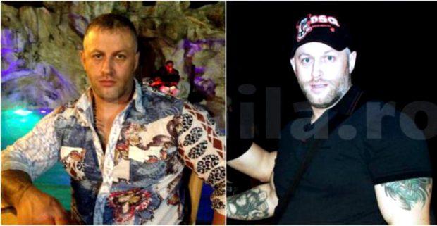 Nardi Gladiatoru, suspect în uciderea unui român în Marea Britanie