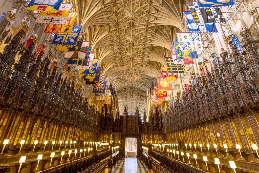 Prințul Harry și Meghan Markle au dezvăluit detalii despre nuntă