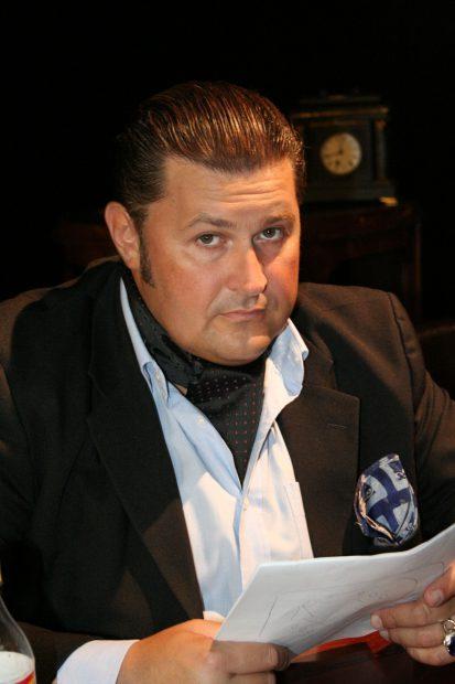 Toni Tecuceanu