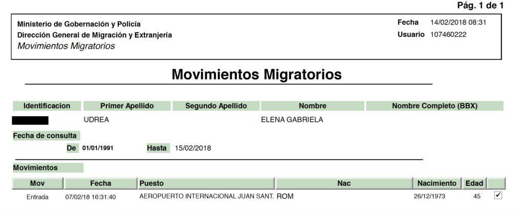 Elena Udrea a plecat în Costa Rica. Ar fi aterizat pe Aeroportul Internațional San Juan pe 7 februarie