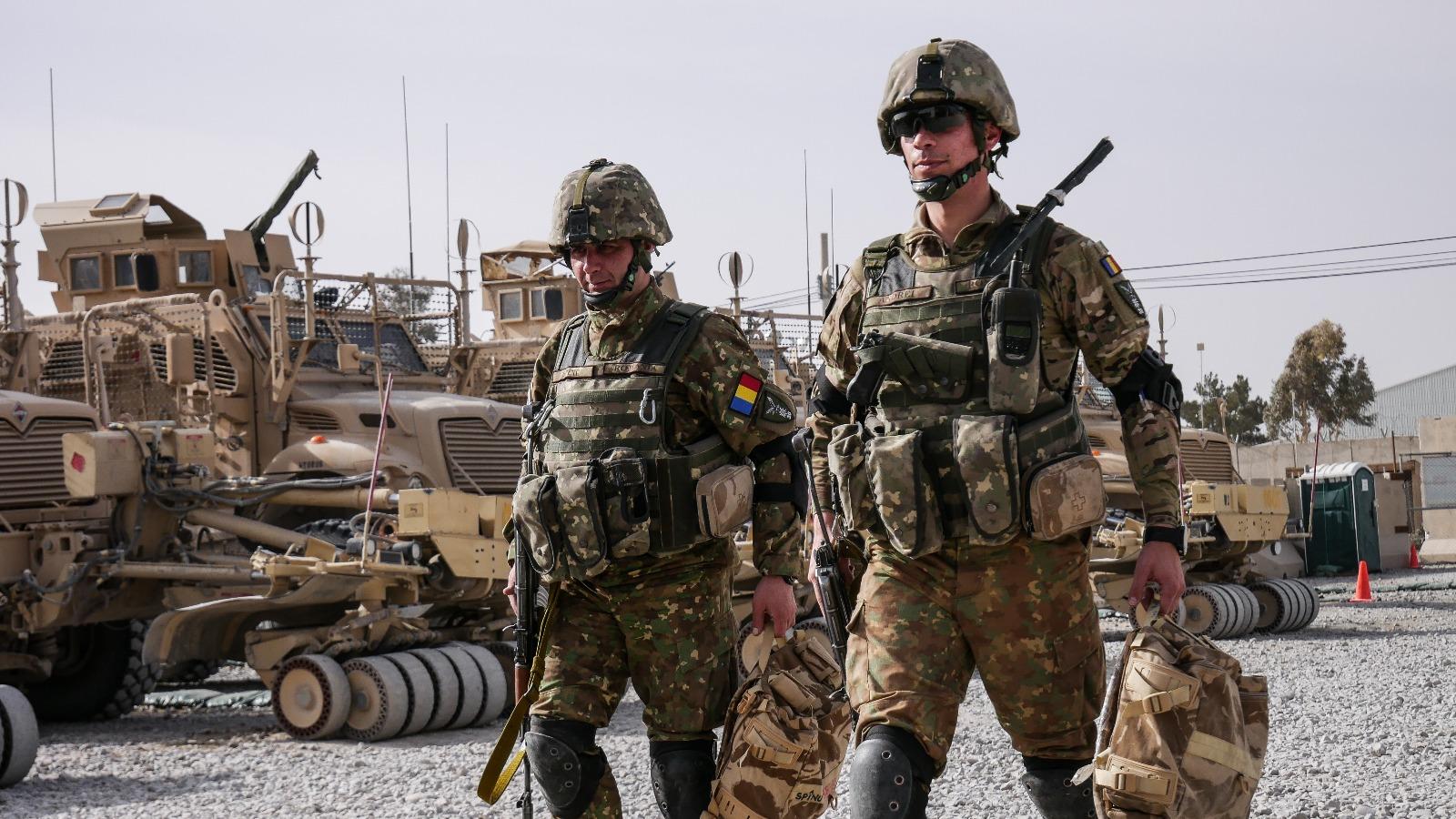 JURNAL DE FRONT DIN AFGANISTAN. Ziua 2: Kandahar, fortăreața din fieful extremiștilor / VIDEO