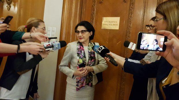 UPDATE. PSD a validat toate candidaturile pentru Congres; Andronescu, Dăncilă și Bănicioiu se luptă pentru locul doi