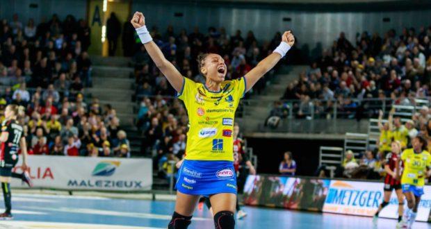 CSM București și-a aflat adversara din sferturile Ligii Campionilor de handbal feminin 2018: Metz, echipa în fustițe! Prima manșă acasă