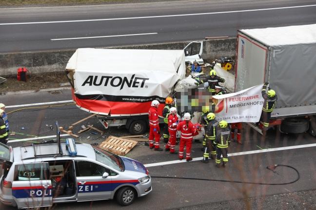 VIDEO| Un român mort și un altul grav rănit într-un accident în Austria