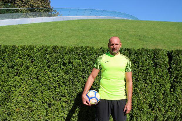 Școala de Fotbal Bogdan Stelea se redeschide. Noile module de antrenamente încep pe 19 martie