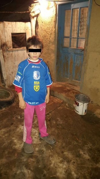 Fotbaliștii din Sarichioi