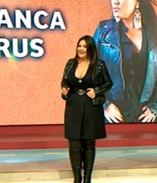 Ce a făcut Bianca Rus după ce a slăbit 60 de kilograme. Cu ce sechele a rămas