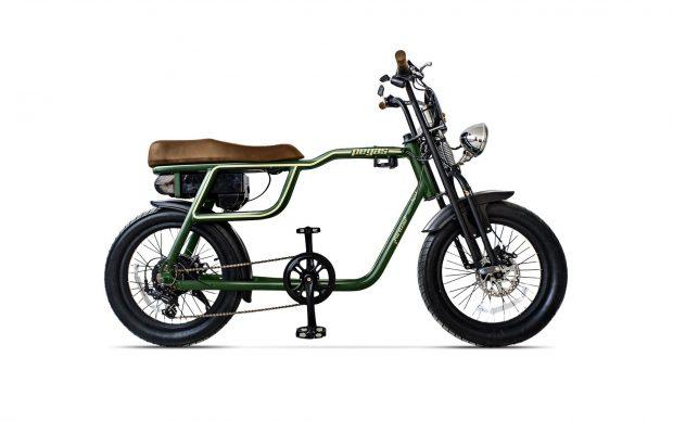 (P) De ce să alegi biciclete electrice de la Pegas